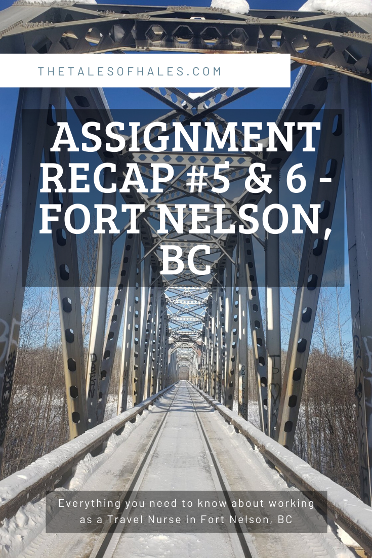assignment Recap